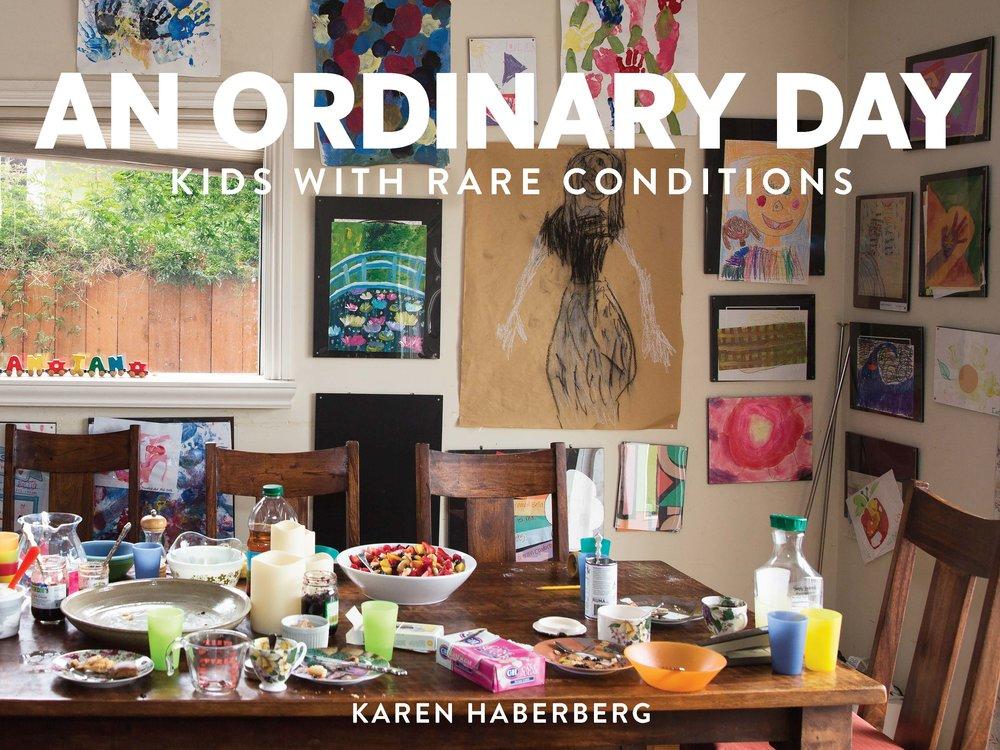 An Ordinary day Karen Haberberg