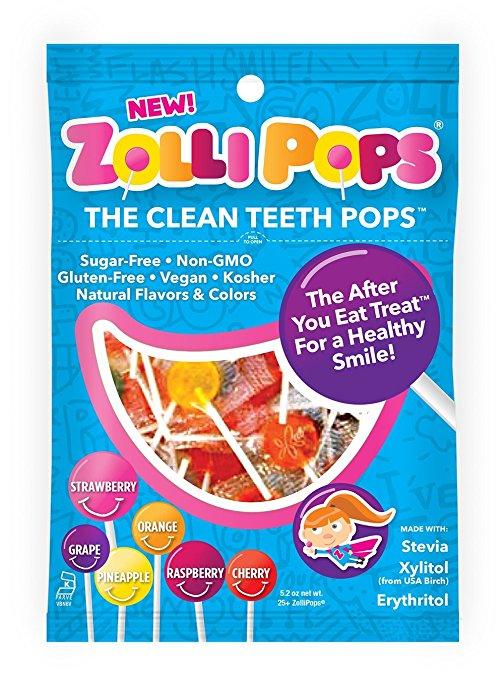Zolli Pops