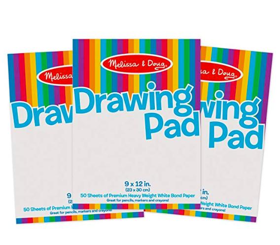 Drawing pad christmas gift for kids