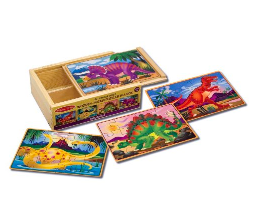 animal puzzles gifts for kids who love animals