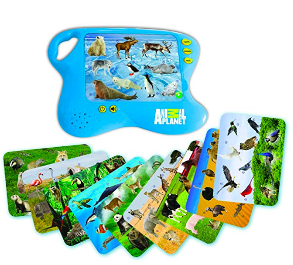 animal gifts for kids who love animals