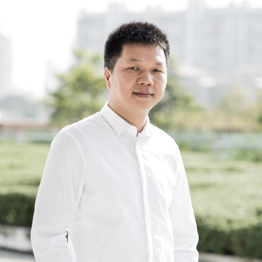 Leo Gu  Project Director