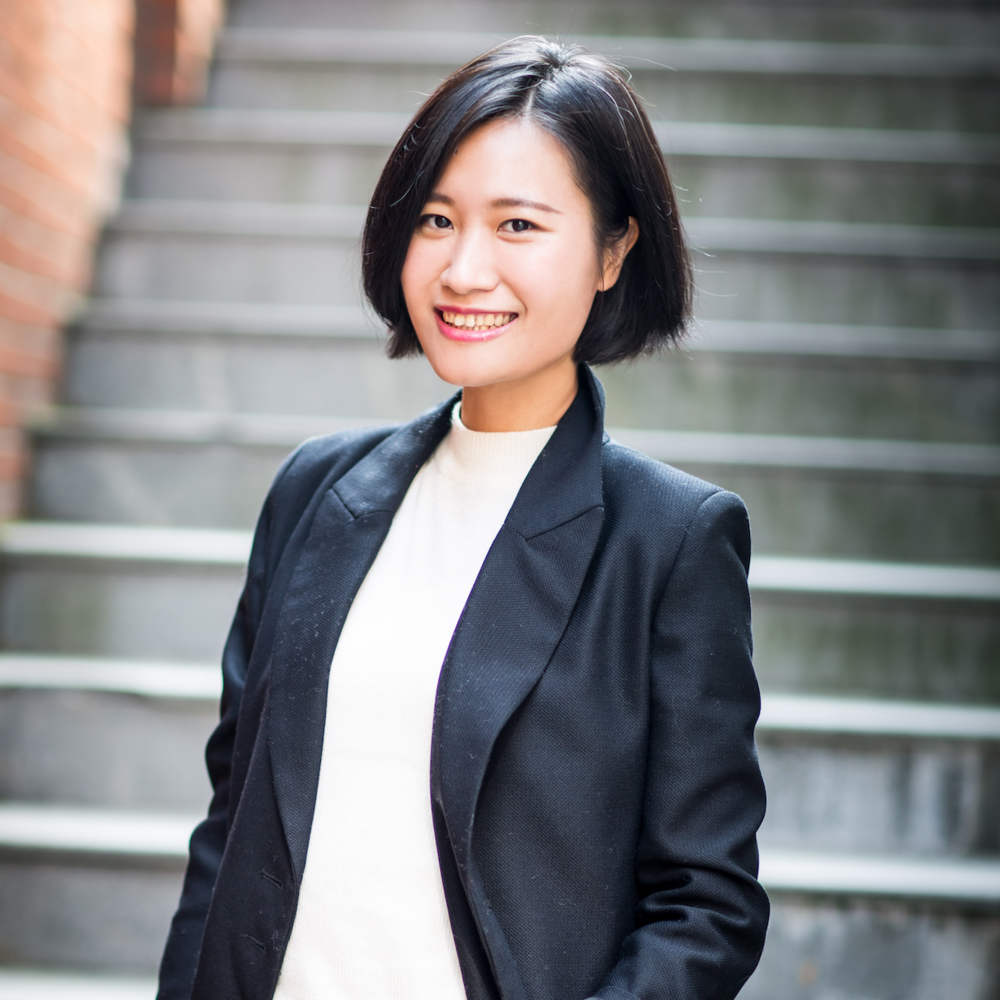 CHLOE ZHANG  marketing Manager