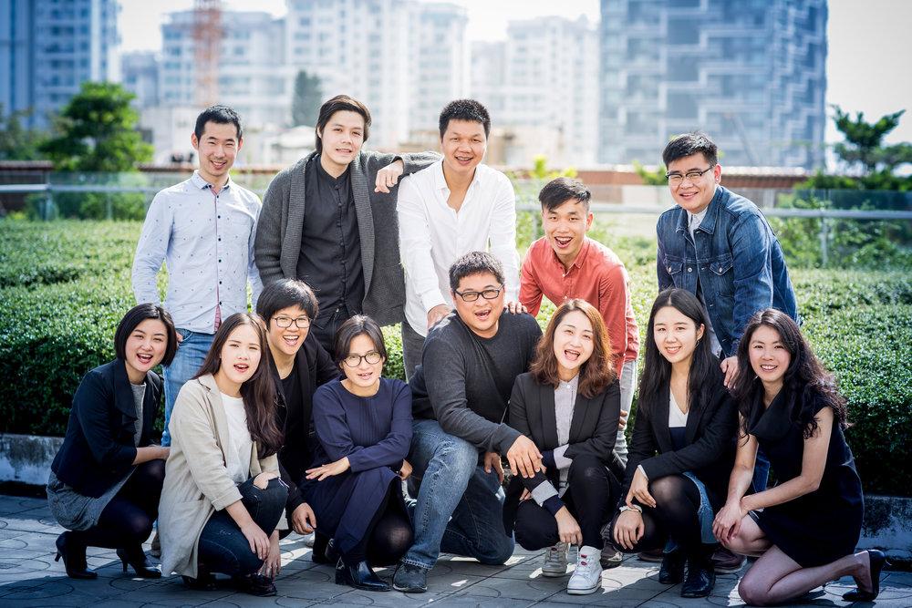 @iPD Shenzhen Team