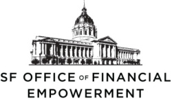 San Francisco Office of Financial Empowerment logo