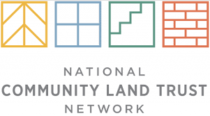 National Community Land Trust Network logo
