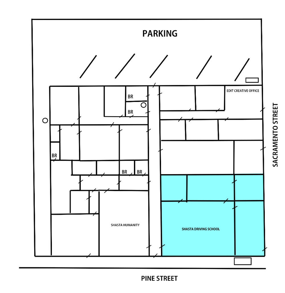 1800 Pine Street Floor Plan Simplified - Shasta Driving School.jpg