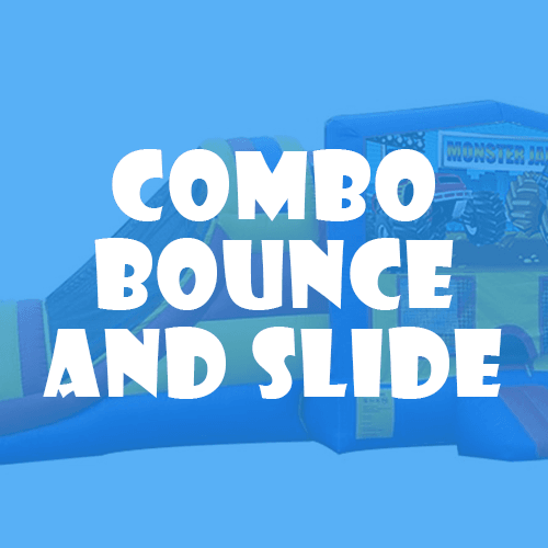 Combo Bounce and Slide