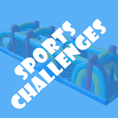 Sports Challenges