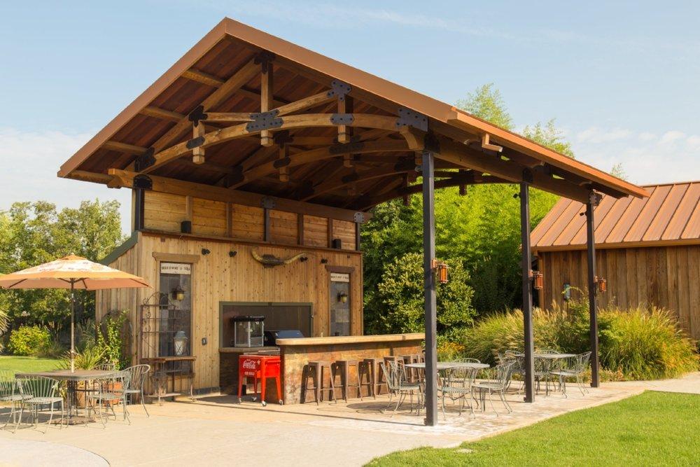 Northern California Timber Truss Company