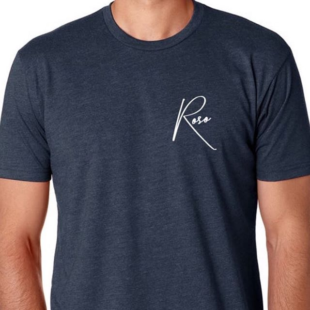 Preorder your Roso Shirt now!  I'm selling these to help push out my  new EP releasing in May! I'm really excited to share some music I've been working on the past few years. I think it's finally time for you all to hear my story... Message me or comment below if you want to preorder a shirt! $25 - Unisex sizes 🙌✌️