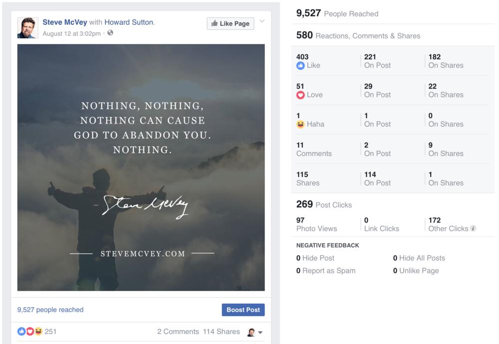 10x Facebook Engagement