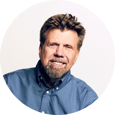 <b>Dr. Steve McVey</b><br>Speaker & Author