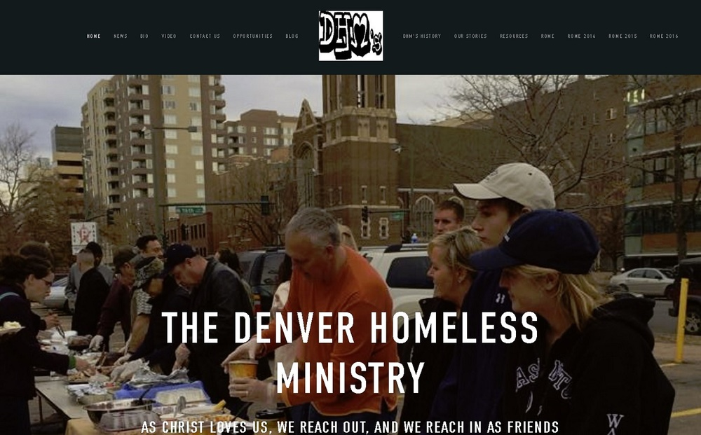 the-denver-homeless-ministry-website-makeover-in-progress