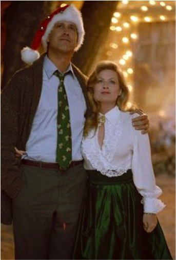 Christmas Vacation There are costume options for both guys and girls inspired by the Griswold family.And if you wanted to break out your holiday dickie ...  sc 1 st  Madison Magnet & What to Wear: Magnetu0027s Night at the Cinema Holiday Party u2014 Magnet