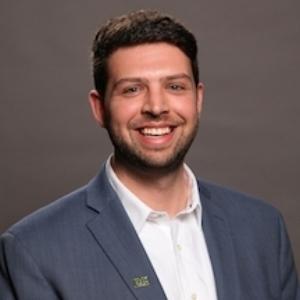 Brandon Blackmer   COMMITTEE CHAIR   Membership   General Manager, EdR Trust, Inc