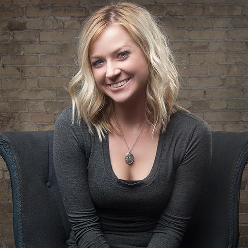 Jillian Bloome, Vice President Digital Ring