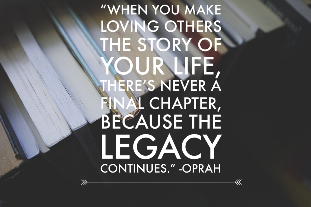 Bri Books Podcast Oprah