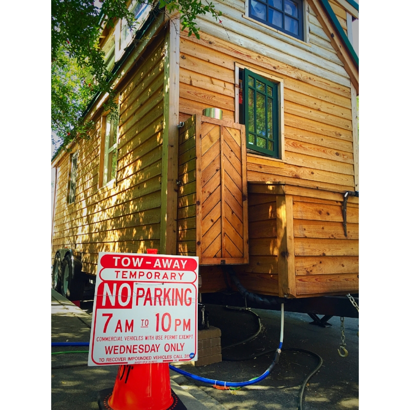 Photo by Tiny House Expedition