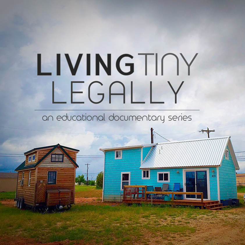 Check out this awesome docu-series produced by Tiny House Expedition!