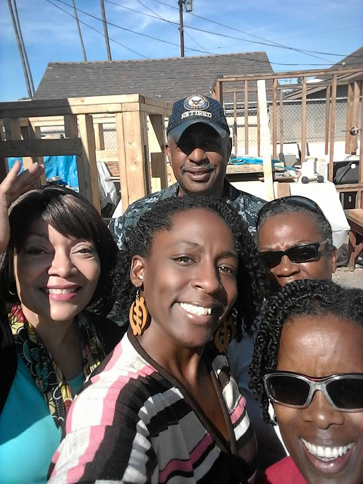 The Antelope Valley Tiny House Coalition recently had their launch party and are planning more to come.