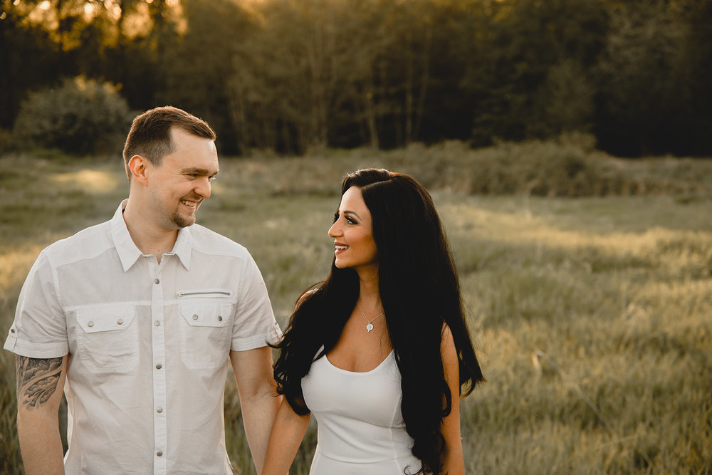 Campbell Valley Park Engagement