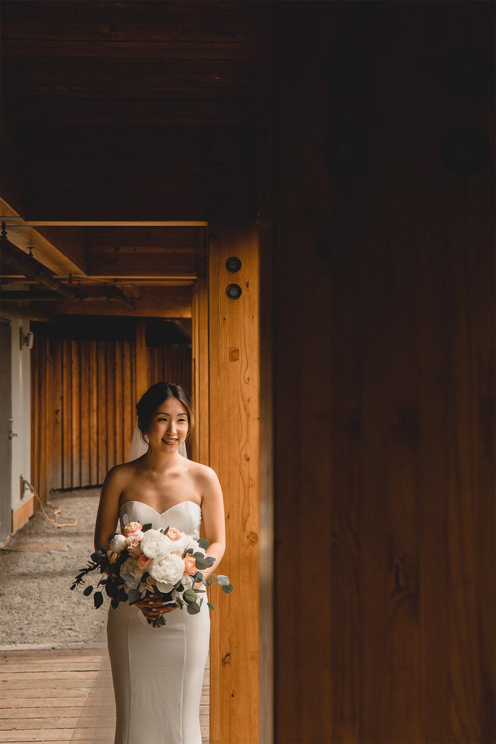 Squamish Wedding