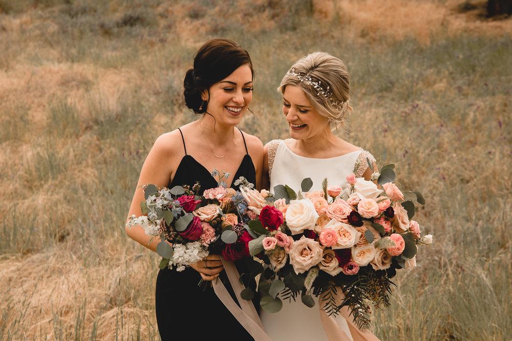 Okanagan Wedding Photography