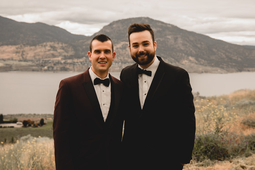 Penticton Wedding Photography