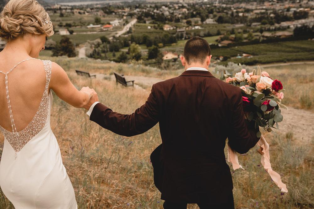 BC Wedding Photography