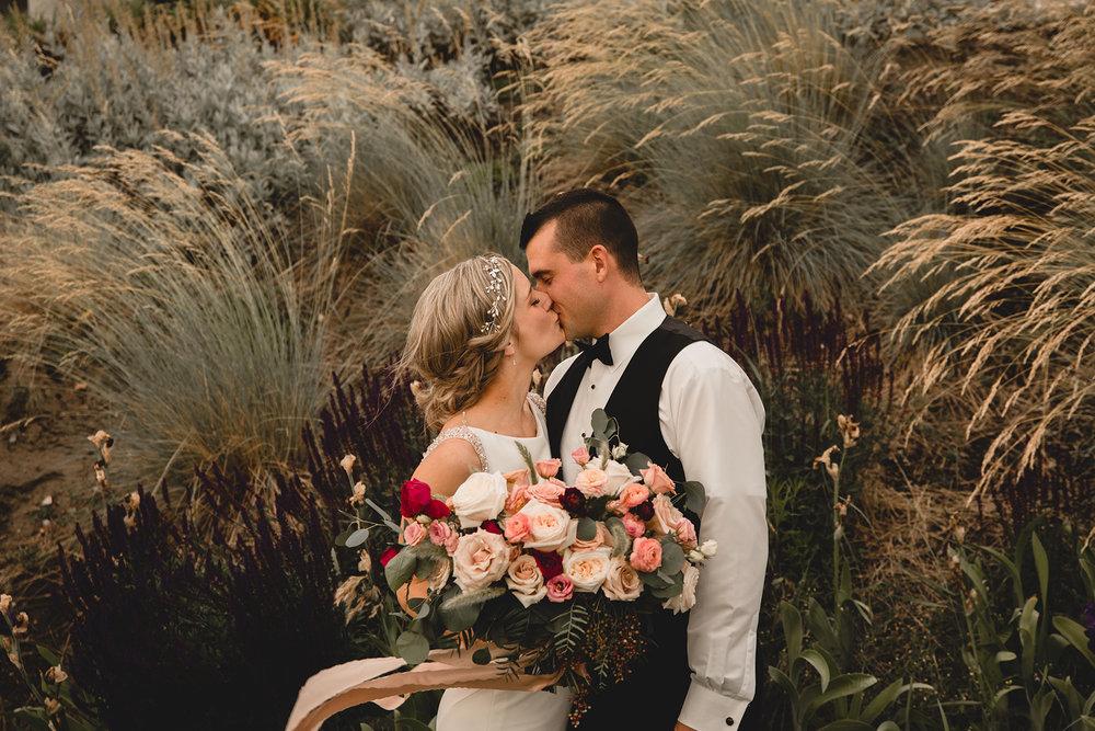 Poplar Grove Winery Wedding Photography
