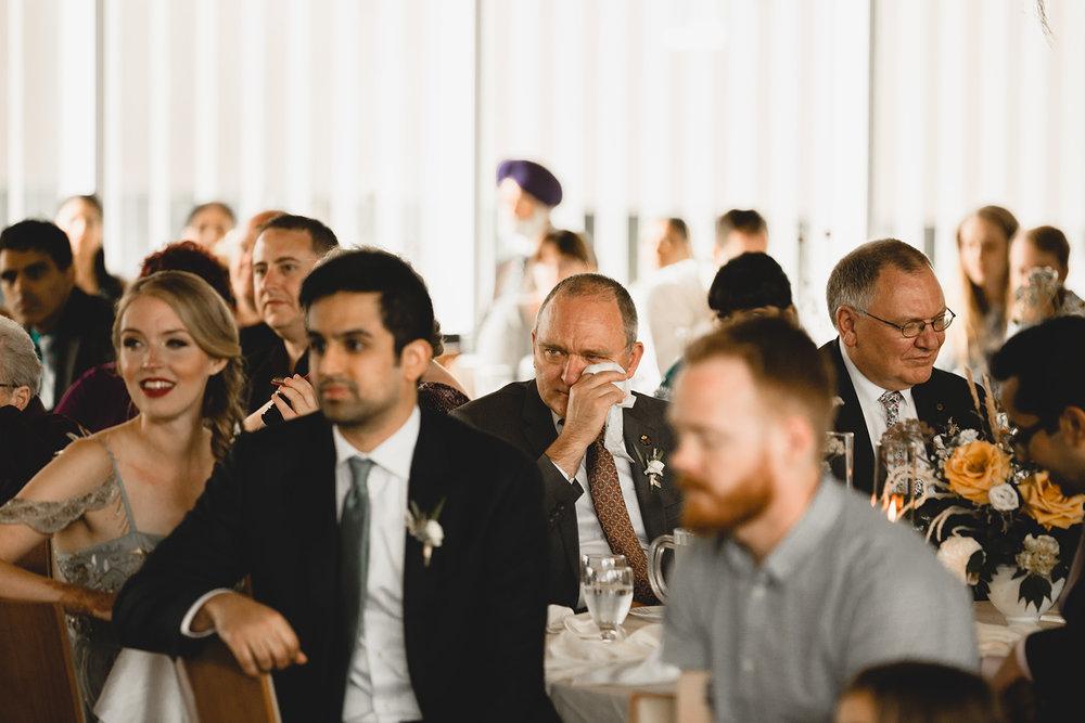 Wedding Photography UBC