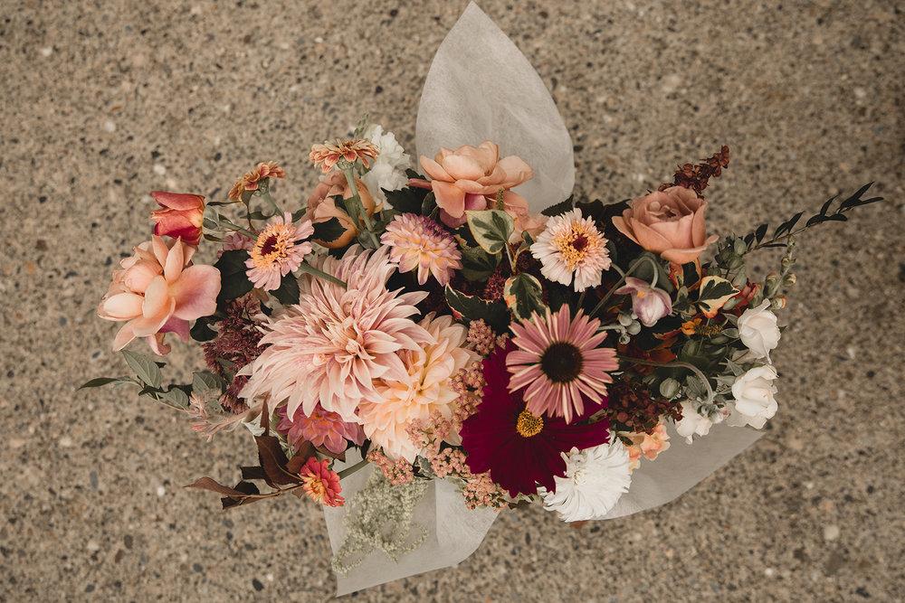 Wedding Flowers Vancouver