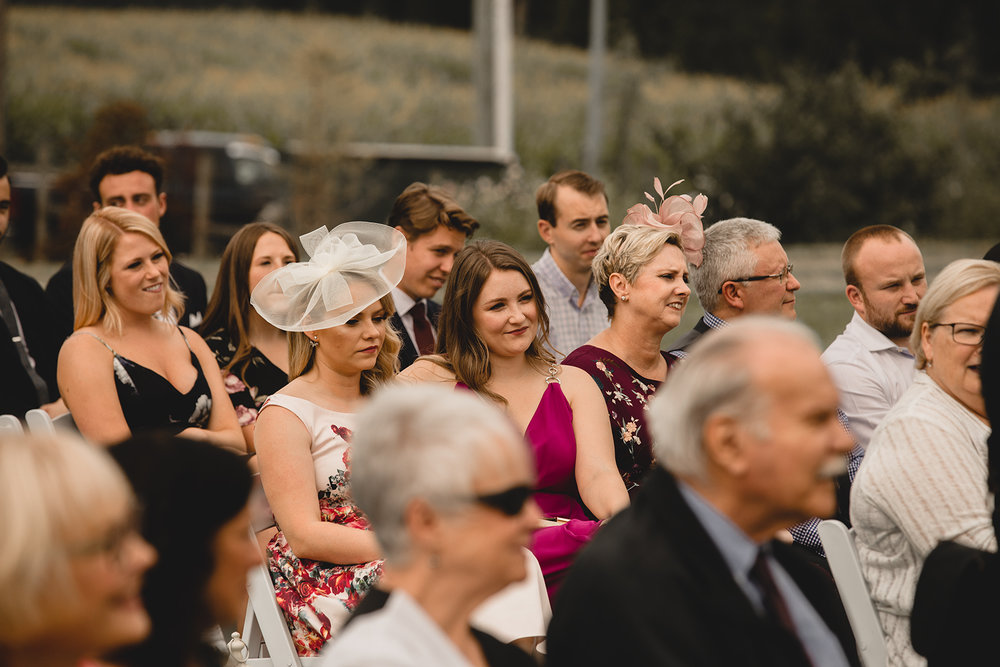 Fraser River Lodge Weddings