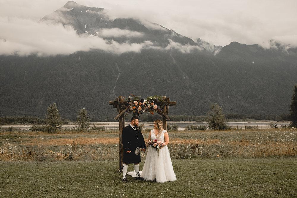 Fraser River Lodge Photography