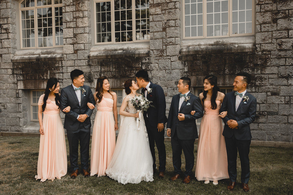 Vancouver Wedding Photographer