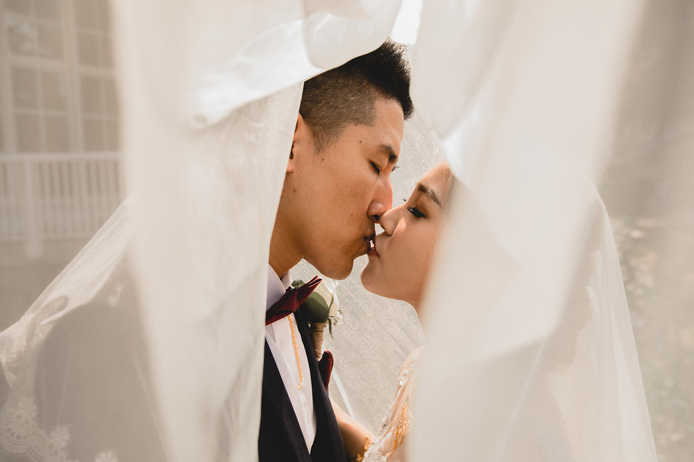 UBC Wedding Photographer