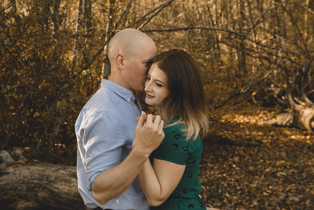 Maple Ridge Engagement Photographer