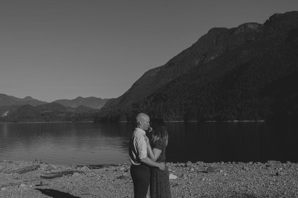 Golden Ears Provincial Park Photographer