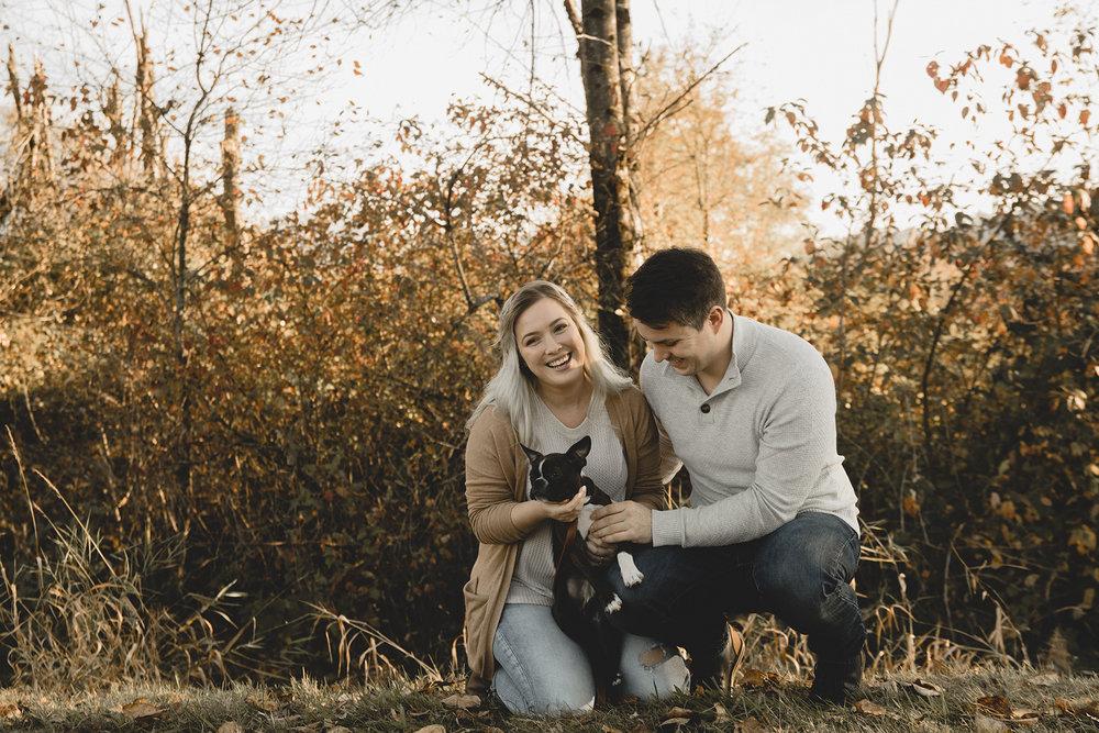 Engagement Photography Pitt Meadows
