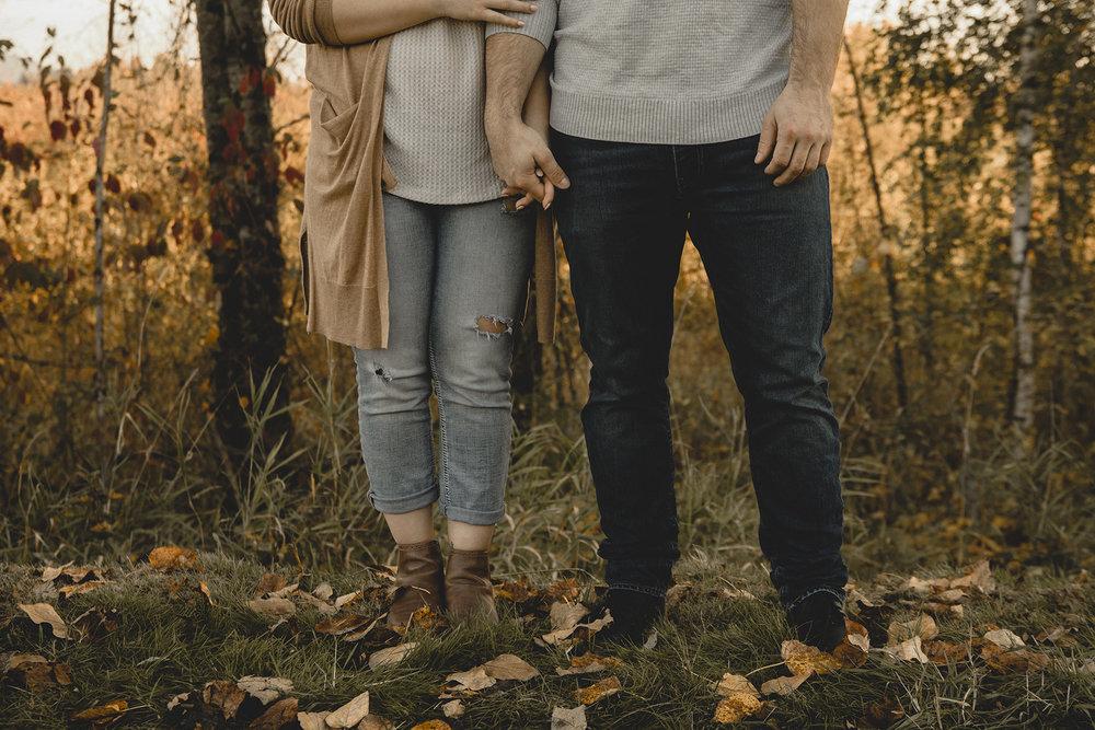 Pitt Meadows Engagement Photographer