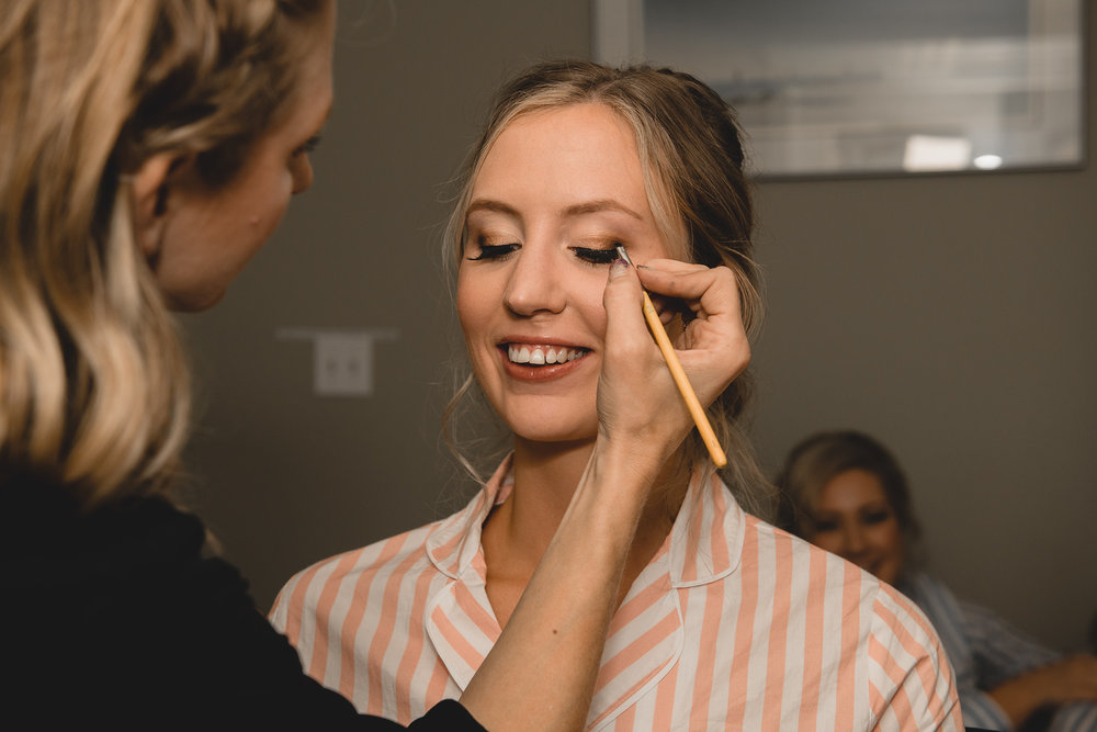 Artistry By Alexa Weddings