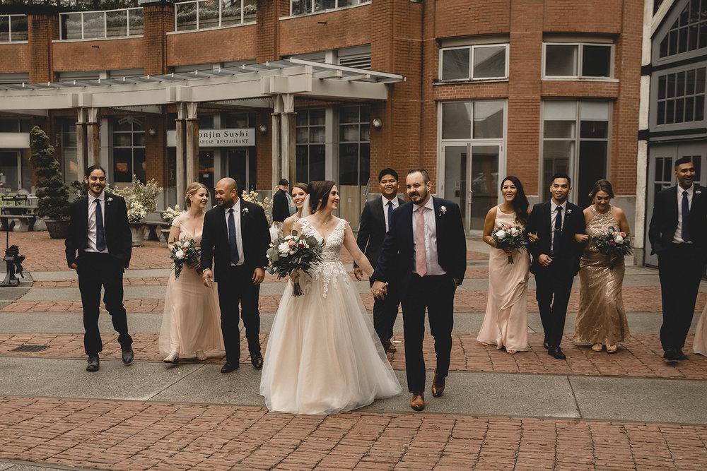 Vancouver Wedding Photographer