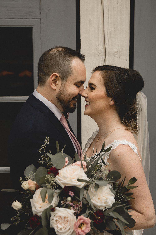 Yaletown Wedding
