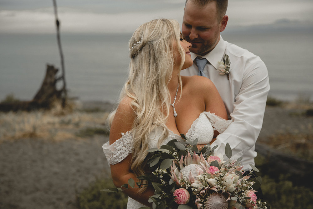 Parksville Weddings