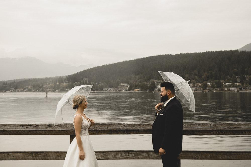 Derek + Chelsea - Westwood Plateau Golf Course Wedding, Coquitlam, BC