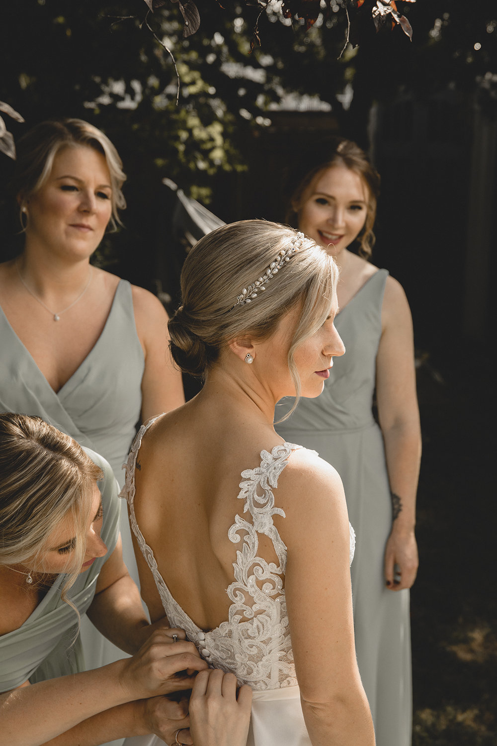 Wedding Photographer Maple Ridge