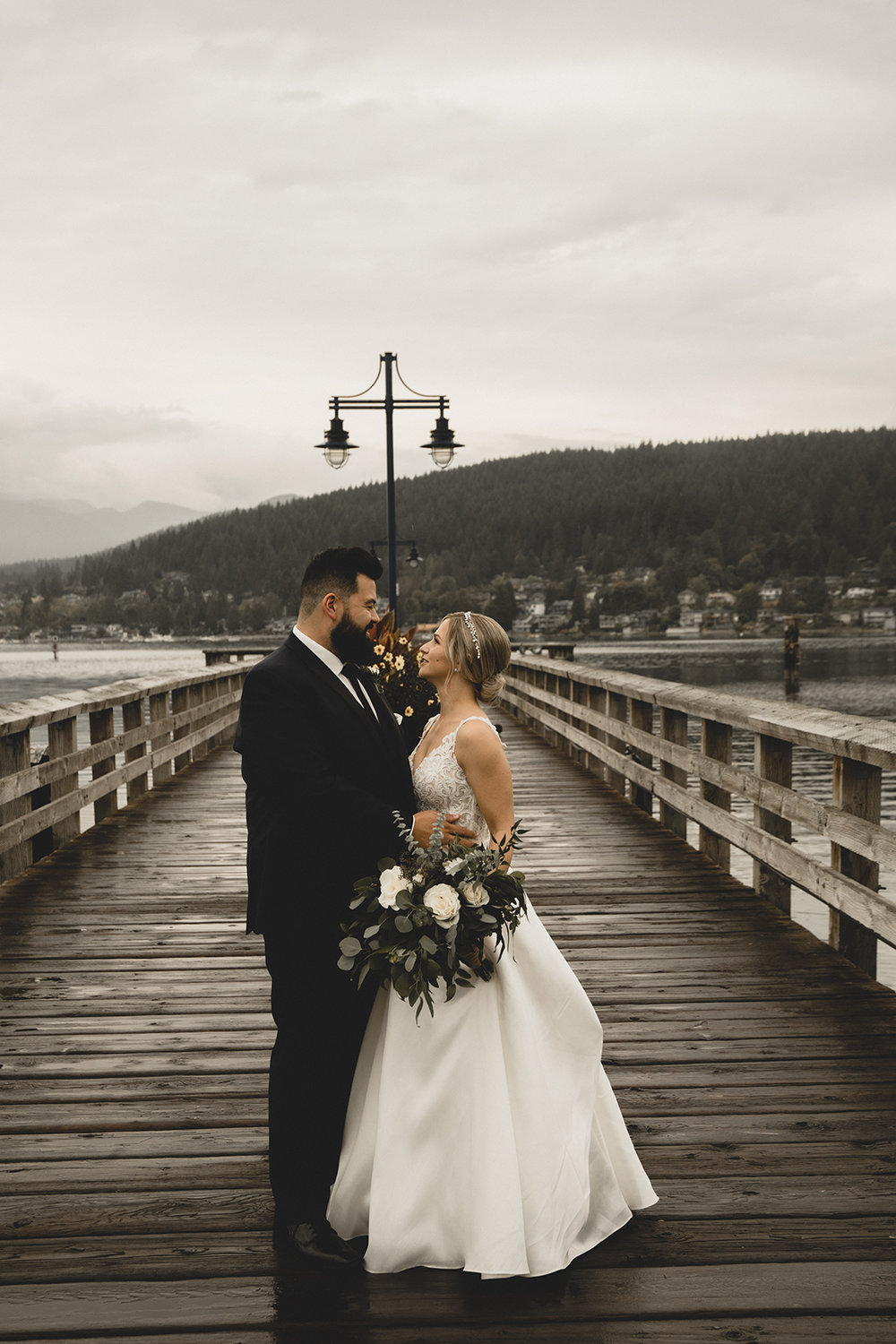 Port Moody Wedding Photographer