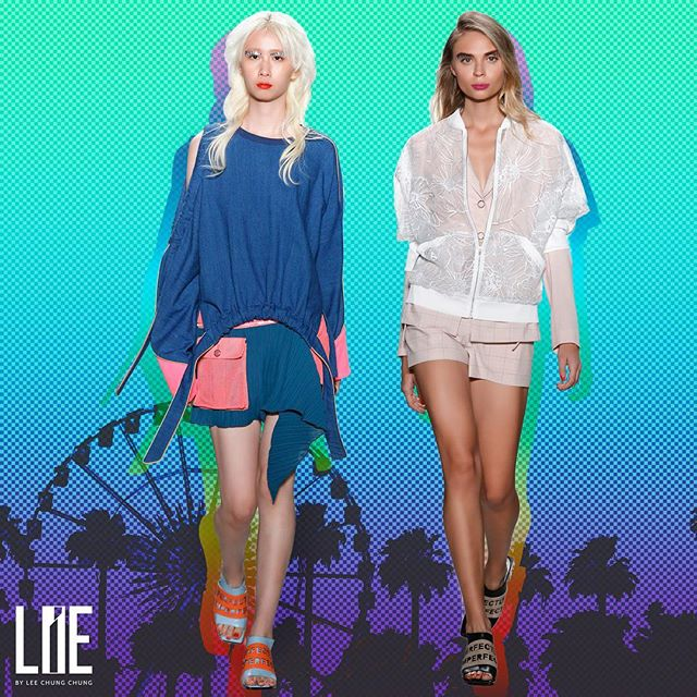 Today marks the end of the iconic Beychella. But marks the beginning of festival season! 🙌🏻 Find your perfect outfit today online & in-store!  #liecollection #color #spring #festival #music #fashion #lifestyle
