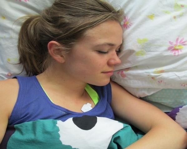Lavender Sleep Patch